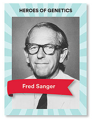 Fred-Sanger-blog-Veritas-Intercontinental